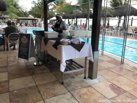 Emeralda Praia Hotel Natal