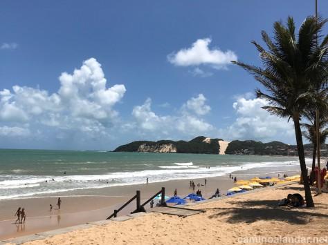 Natal playa