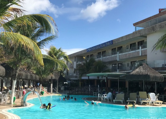 Esmeralda Praia Hotel Natal