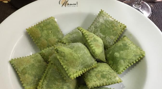Nanni cocinero, el mejor restaurant de Miramar