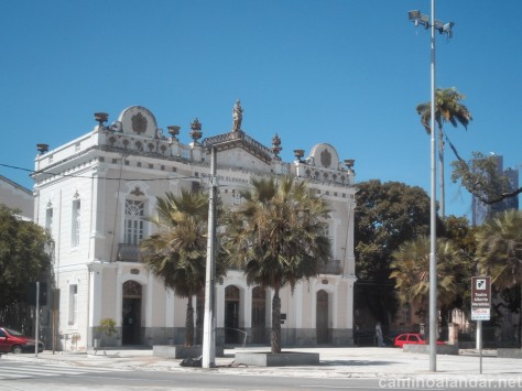 Centro histórico Natal