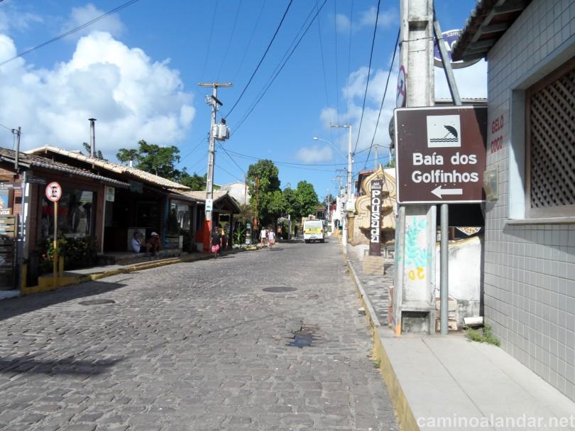 Excursión a Pipa desde Natal