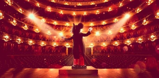 Disney en concierto en el Teatro Colón de Buenos Aires