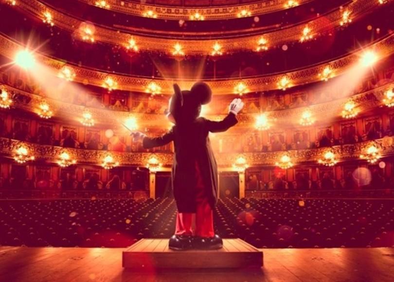 Disney en Concierto Teatro Colón Buenos Aires