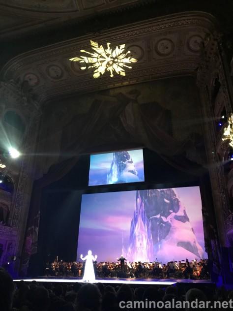 Disney en Concierto Teatro Colón de Buenos Aires