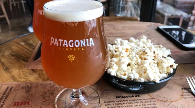 Conociendo la Cerveceria Patagonia en Bariloche