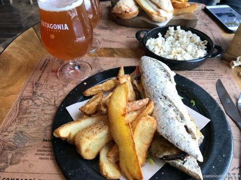 Cerveceria Patagonia Bariloche